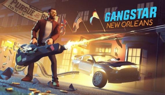 GTA'ya benzeyen mobil oyun çıkıyor!