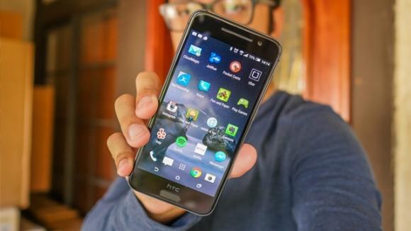 HTC One A9 için Android Nougat Avrupa'da!
