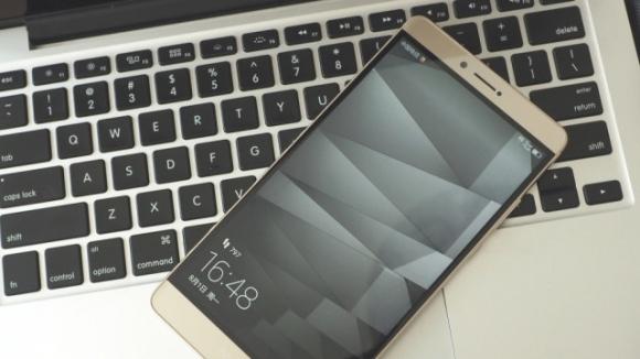 Huawei'nin Honor Note 9 modeli ortaya çıktı!