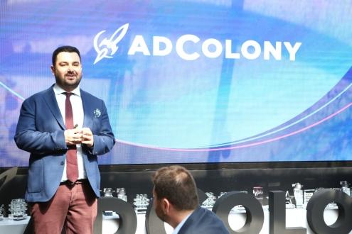 AdColony, Türkiye'yi çalışma merkezi yaptı!