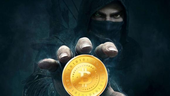 Bitcoin hırsızlığında rekor artış!
