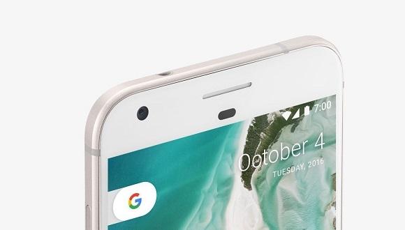Google'dan dev ekranlı Pixel XXL gelebilir