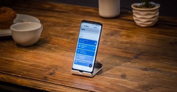 Samsung Connect Home nedir?