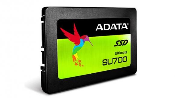 ADATA 3D Nand SSD sürücülerini duyurdu