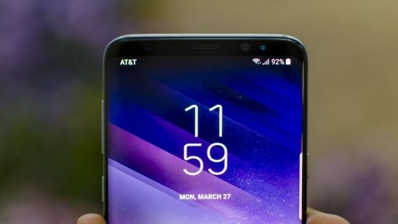 Galaxy S8, Bluetooth 5 özelliği ile geliyor!