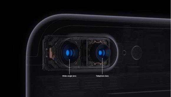 iPhone 8'e 3D kamera gelebilir