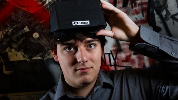 Oculus'un kurucusu firmadan ayrılıyor!