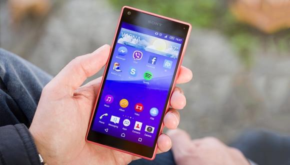 Sony Xperia Z5 ve Z3+ için yeni güncelleme!