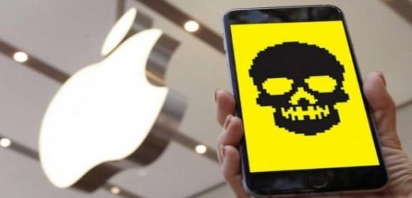 Kritik iOS açığı keşfedildi!