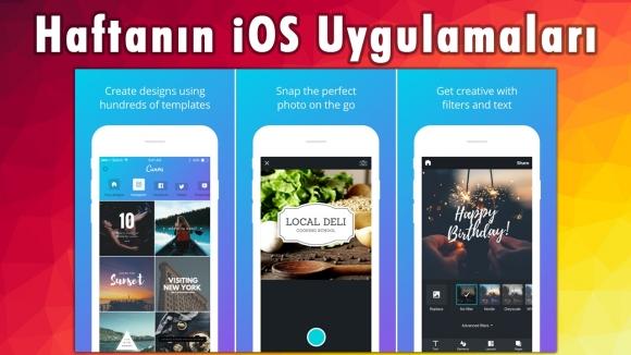 Haftanın iOS Uygulamaları – 2 Nisan