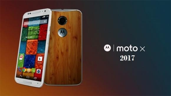 Yeni Moto X sızdırıldı!