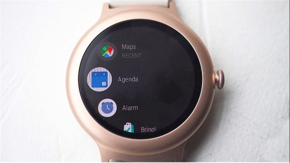 Android Wear 2.0 dağıtılmaya başladı!