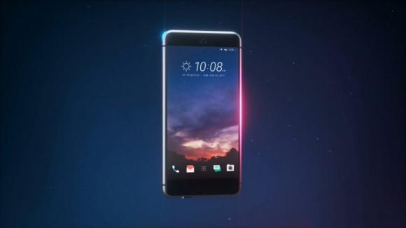 HTC U görselleri paylaşıldı!
