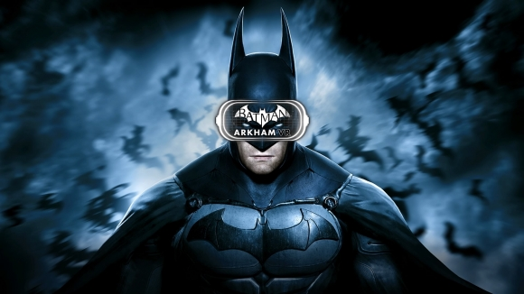 Batman Arkham VR PC'ye geliyor!