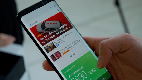 Galaxy S8, Daydream VR'ı destekliyor mu?