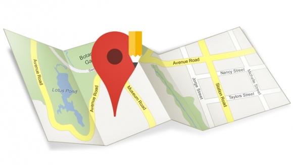 Google Map Maker kapatıldı!