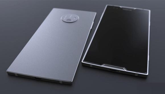Nokia 8 ve Nokia 9'un çizimleri ortaya çıktı!