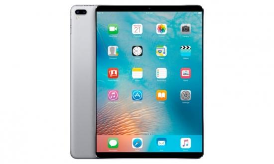10.5 inç iPad Pro üretimi başlıyor!