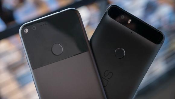 Google, Android 7.1.2 sürümünü yayınladı!