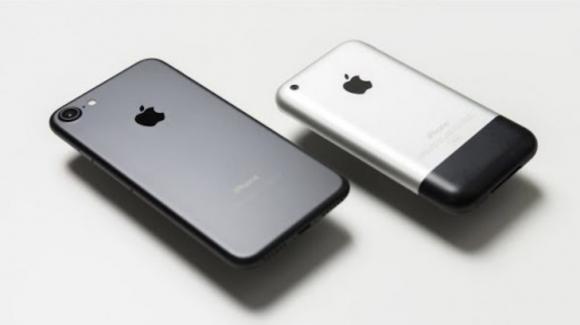 iPhone tasarımcısı Apple'dan ayrılıyor!