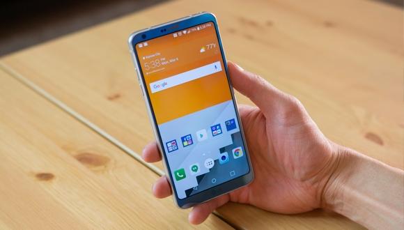 LG G6'nın başına gelmeyen kalmadı!