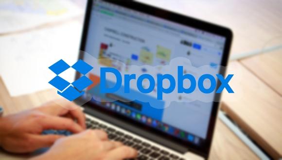 Dropbox'ın tasarımı baştan aşağı yenilendi!
