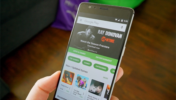 Google Play Oyunlar için kritik iOS kararı!