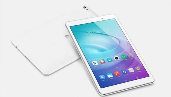 Huawei'den dört yeni tablet geliyor!