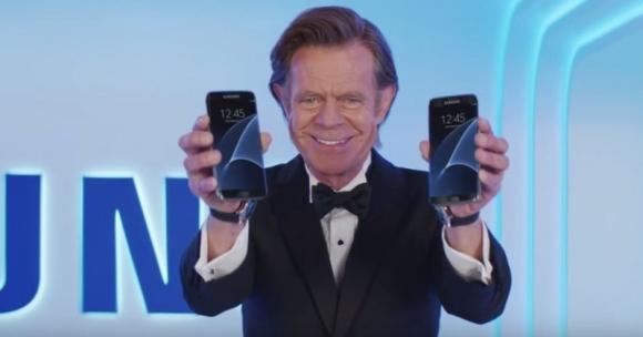Samsung'un dudak uçuklatan reklam bütçesi!