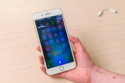 Apple, ses tanıma üzerinde çalışıyor olabilir!