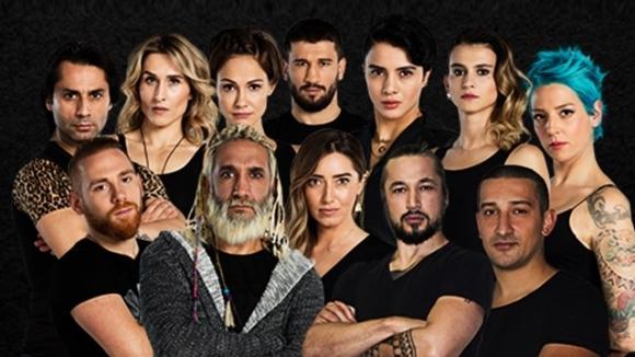 Televizyonu en çok Türkler izliyor!