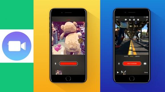 iOS için Clips uygulaması çıktı! İndirin!
