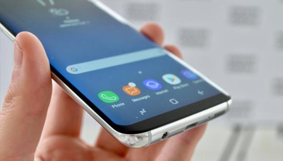 Samsung Galaxy S8 Plus ne kadar dayanıklı?