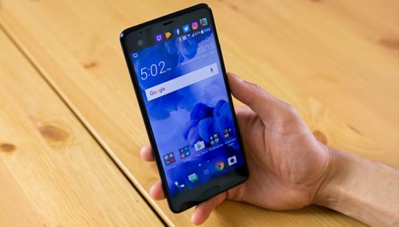 HTC U Ultra için ilk güncelleme yayınlandı!