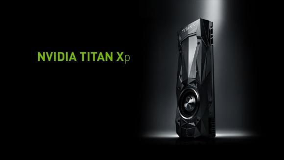 İşte NVIDIA TITAN Xp!