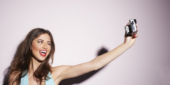 Adobe uygulaması ile harika selfie'ler!