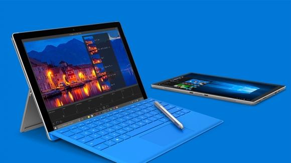 Surface Pro 5 hakkında ilk bilgiler!