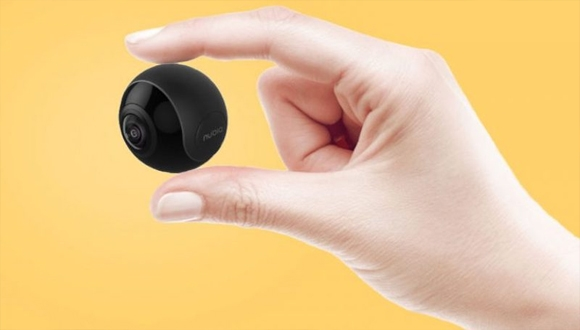 ZTE'den 360 derece çekim yapan NeoAir VR!