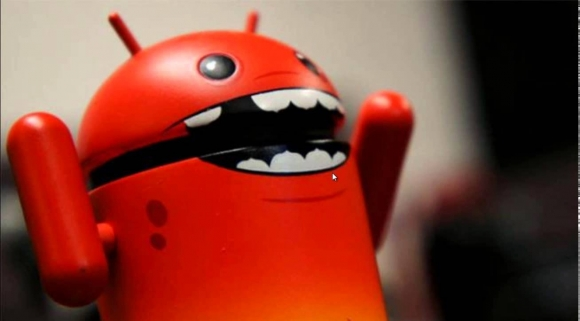 3 yıllık Android virüsü!
