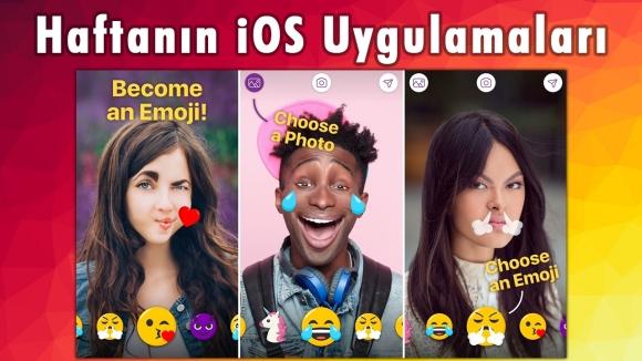 Haftanın iOS Uygulamaları – 9 Nisan