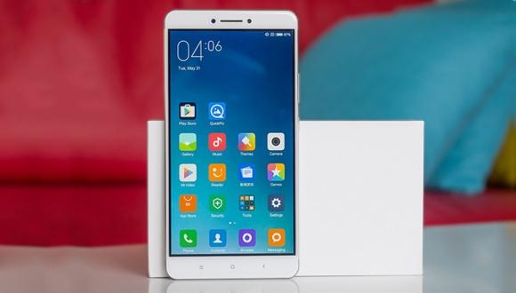 Xiaomi Mi Max 2nin Ozellikleri Ortaya Cikti