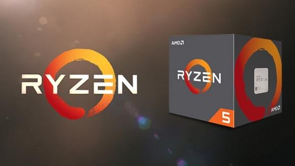 AMD Ryzen 5 işlemcisi coşturuyor!