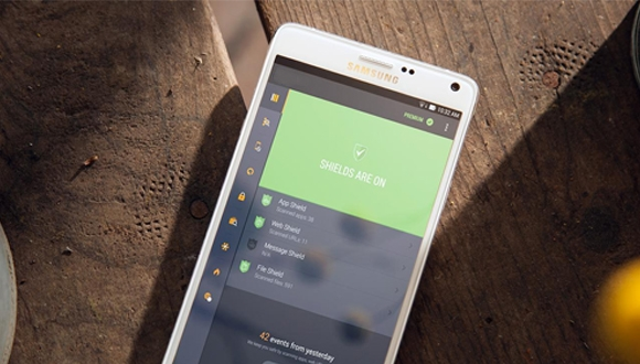 Android cihazlar için güvenlik uygulamaları!