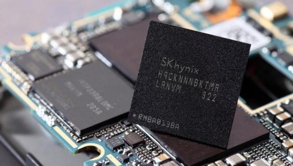 Yeni bir bellek teknolojisi geliyor!