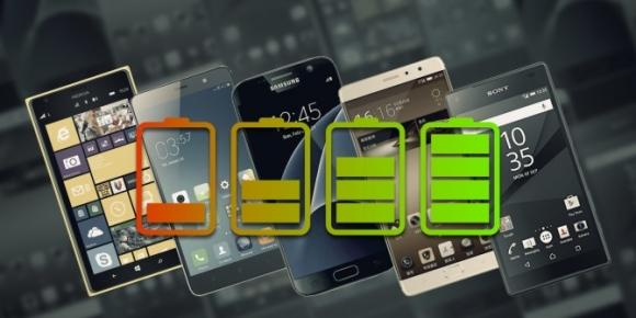En yüksek bataryalı telefonlar listesi!
