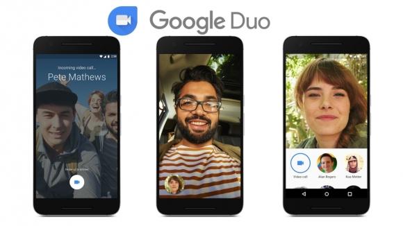 Google Duo artık daha işlevsel!