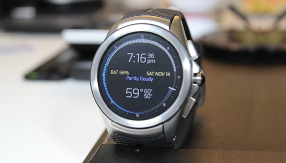 LG'den Android Wear 2.0 açıklaması!