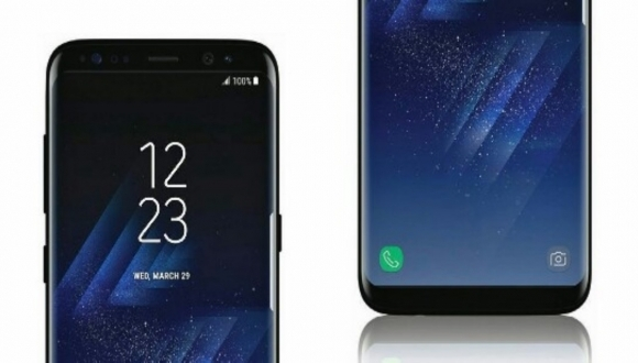 Galaxy S8 rekora koşuyor!