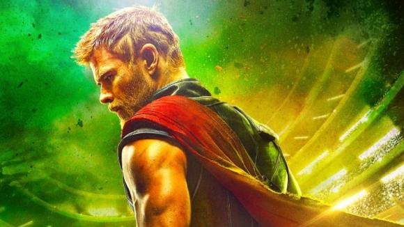 Thor'un yeni imajıyla ilk fragmanı!