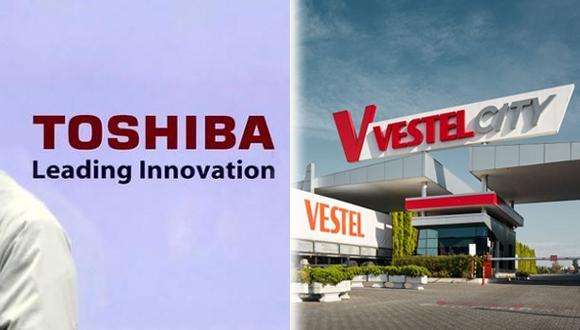 Vestel, Toshiba TV birimini satın mı alıyor?
